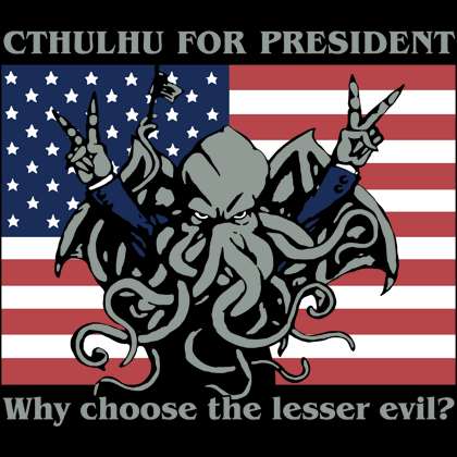 CthulhuRules